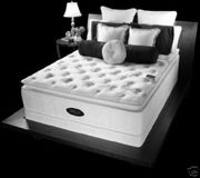 Simmons Beautyrest Mattress