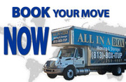 Tampa Movers - All In A Box Moving and Storage
