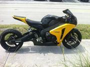 2008 Honda CBR CBR 1000 RR