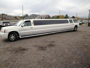 2006 Cadillac Limousine For Sale of Stretch SUV type