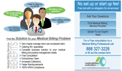 Medical Billing Services Tampa,  Florida