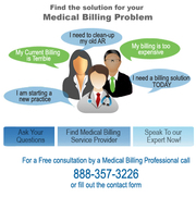 Medical Billing Services in Miami,  Florida FL
