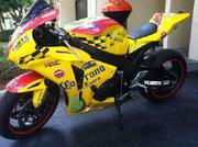 2008 Honda CBR1000