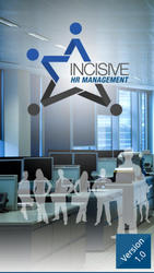 INCISIVE HRM APP- Complete Human Resource Management System