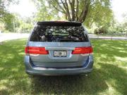 2008 Honda Odyssey 2008 - Honda Odyssey