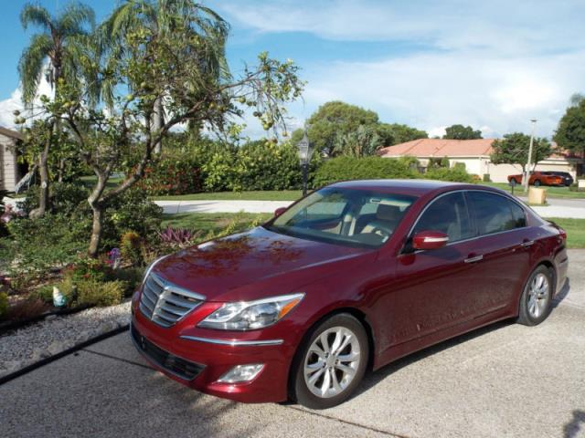 2012 hyundai genesis 2012 hyundai genesis tampa bay cars for sale used cars for sale. Black Bedroom Furniture Sets. Home Design Ideas