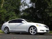 2008 LEXUS gs 460 2008 - Lexus Gs