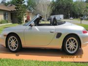 Porsche Only 53740 miles