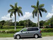 2001 HONDA odyssey 2001 - Honda Odyssey