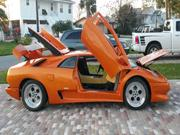 Replica Diablo 1986 - Replica/kit Makes Diablo