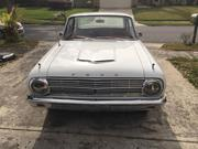 ford falcon Ford Falcon 2-door