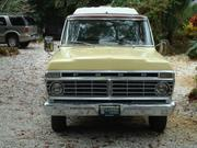 Ford F100 178723 miles