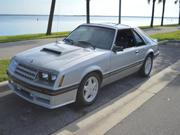 1982 FORD mustang Ford Mustang GT