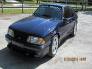 1989 Ford Ford Mustang LX