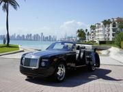 2009 Rolls-royce Rolls-Royce Phantom Drophead