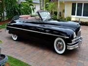 1949 packard Packard 23 Series Convertible 2 door