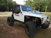 2004 JEEP wrangler Jeep Wrangler Rubicon Sport Utility 2-Door