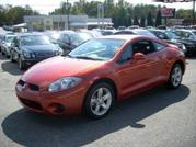2007 Mitsubishi Eclipse GS Hatchback For sale